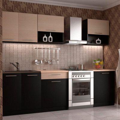 Кухня прямая, артикул:57380