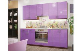 Кухня прямая, артикул:74812